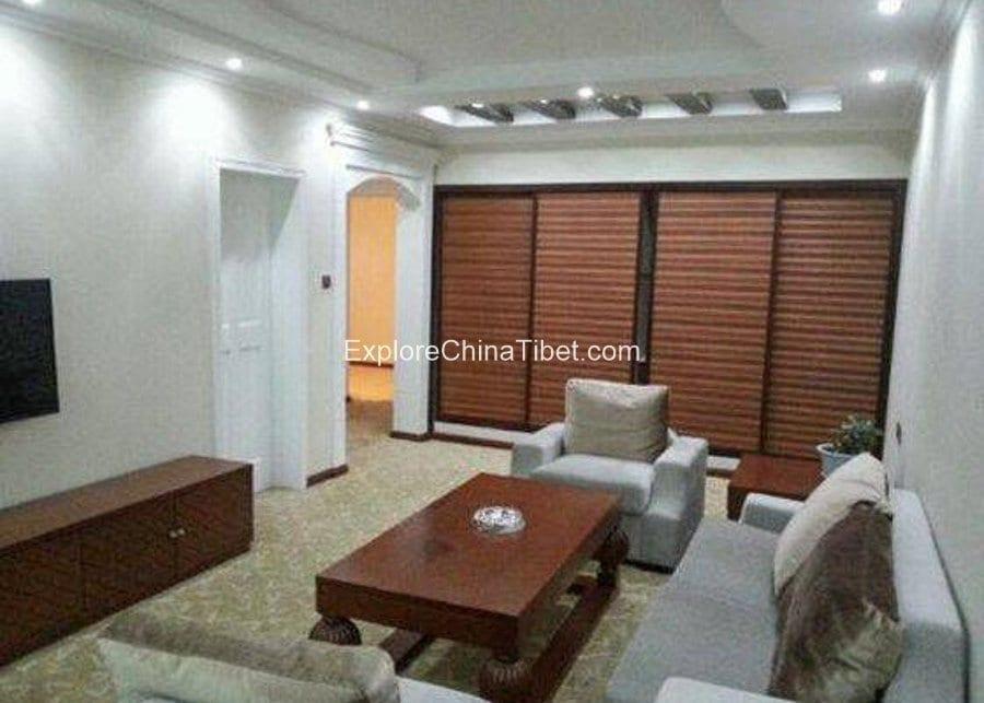 Nyingchi Mingwang Hotel-5