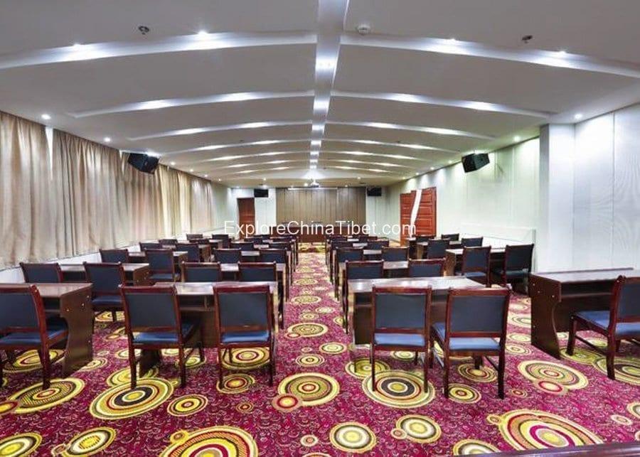 Nyingchi Mingwang Hotel-8