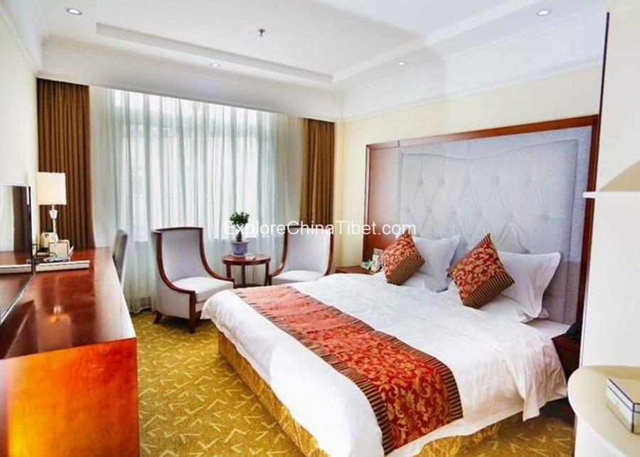 Nyingchi Mingwang Hotel Single Room