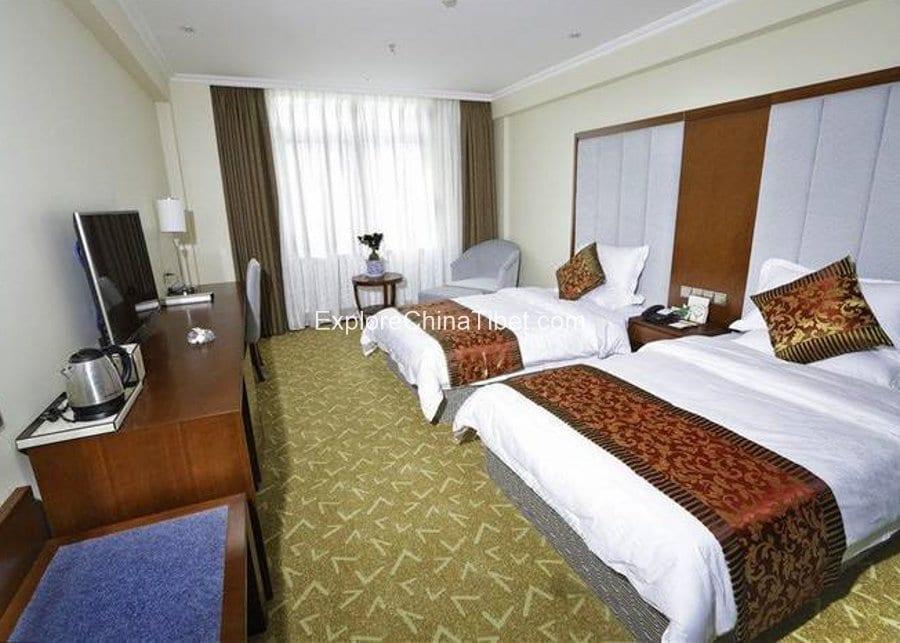 Nyingchi Mingwang Hotel Standard Room