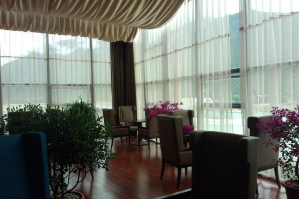 NyingChi Minshan Grand Hotel Superior Queen or Twin Room