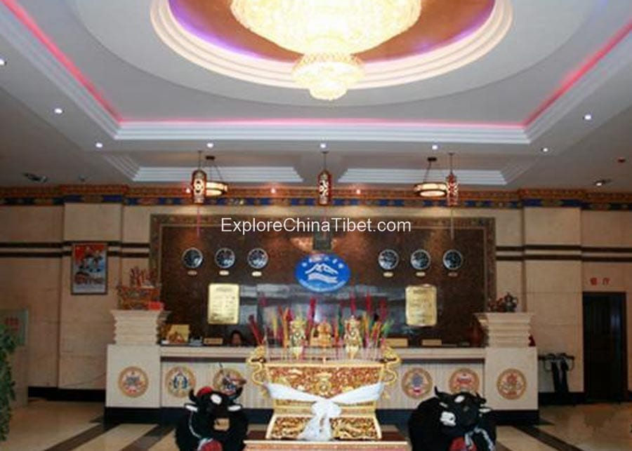Nyingchi Shanshui Hotel-2