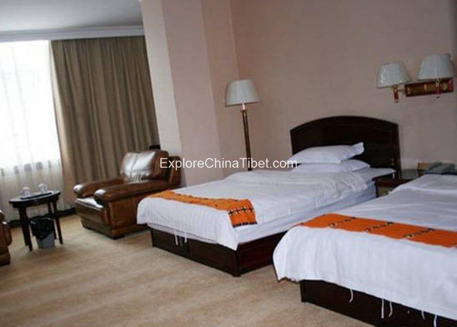 Nyingchi Shanshui Hotel-5