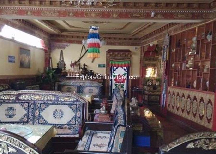 Nyingchi Shanshui Hotel-6
