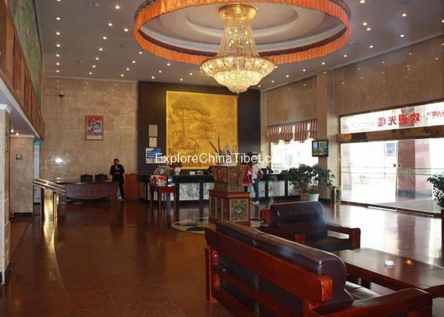Qamdo Hotel Tibet-4