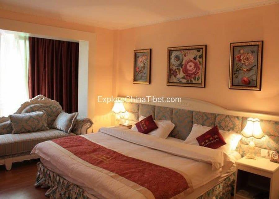 Qamdo Hotel Tibet-6
