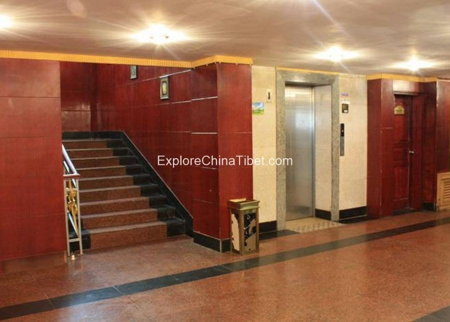 Qamdo Hotel Tibet-8