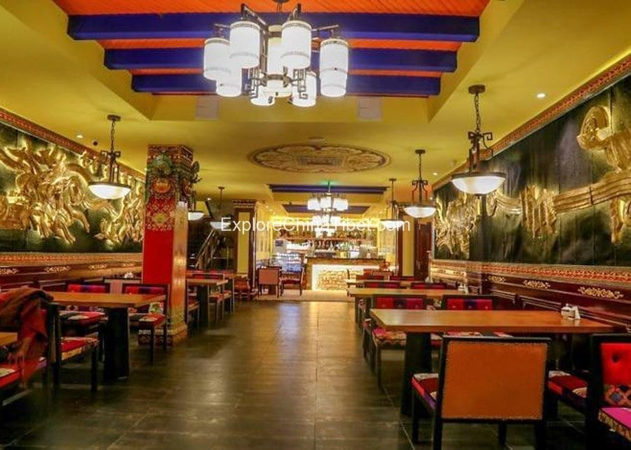 Tibet Rhasa Hotel 2