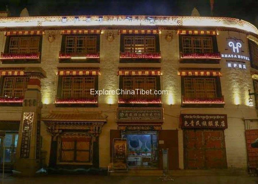 Rhasa Hotel 6