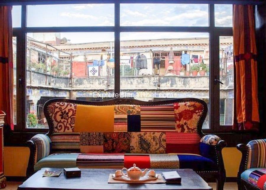 Rhasa Hotel 8