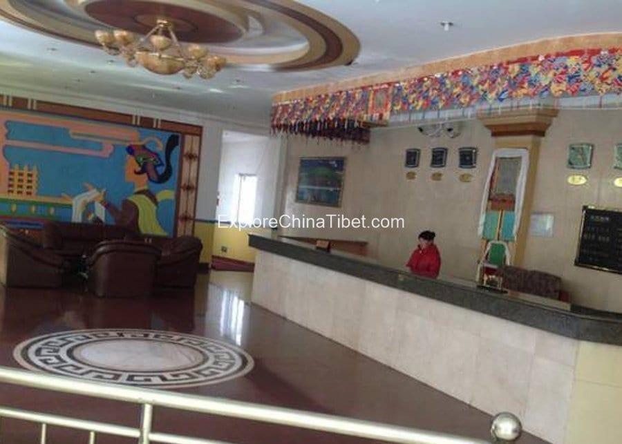 Sakya Manasarovar Hotel -2