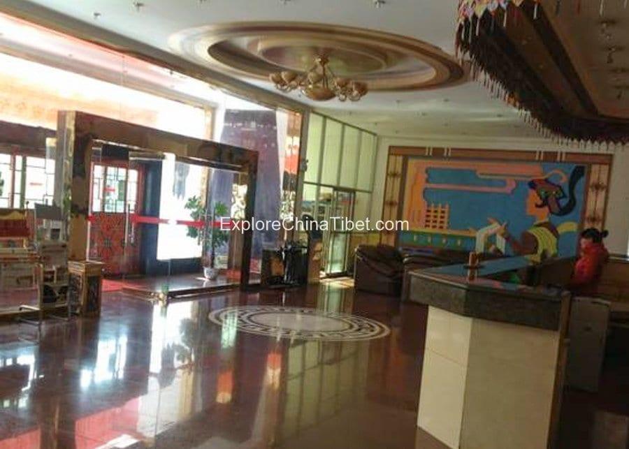 Sakya Manasarovar Hotel -3