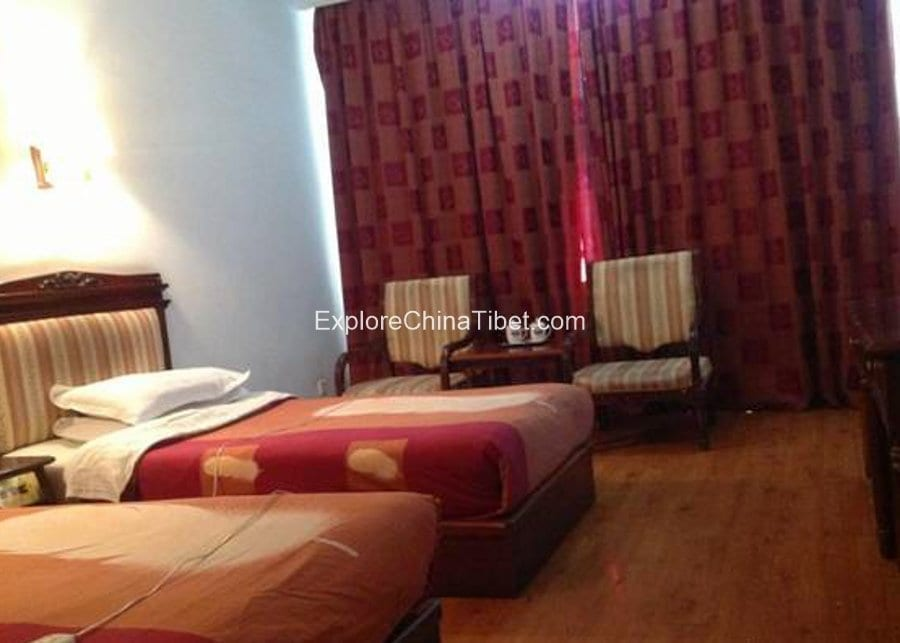 Sakya Manasarovar Hotel -6