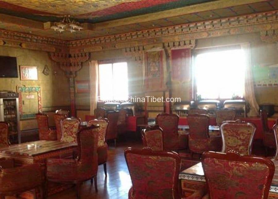 Sakya Manasarovar Hotel -7