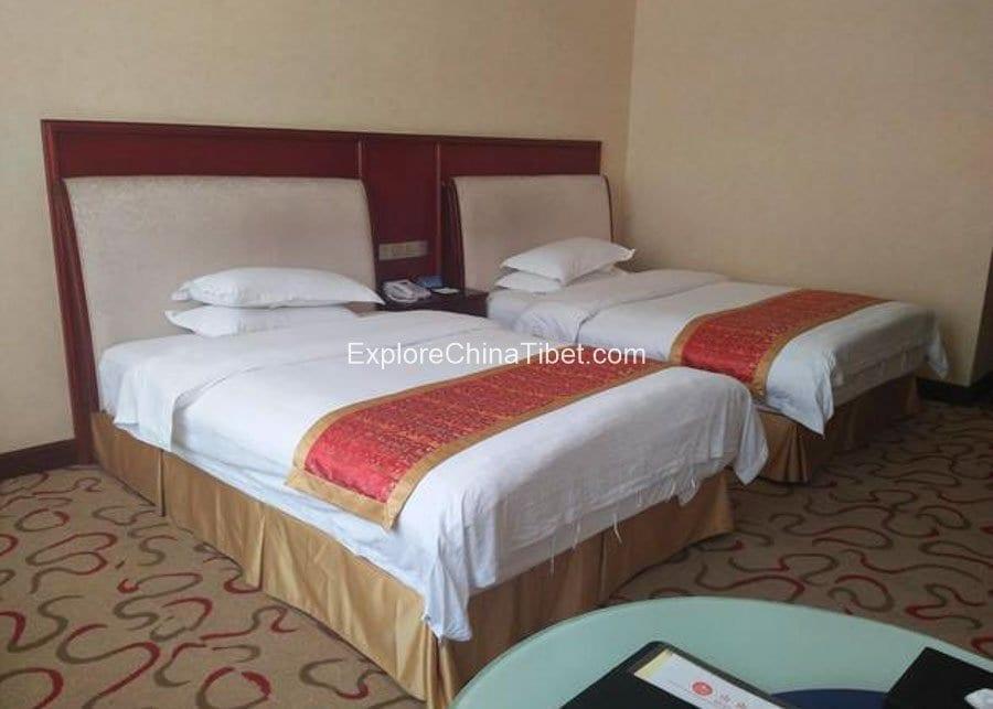 Shannan Hotel-4