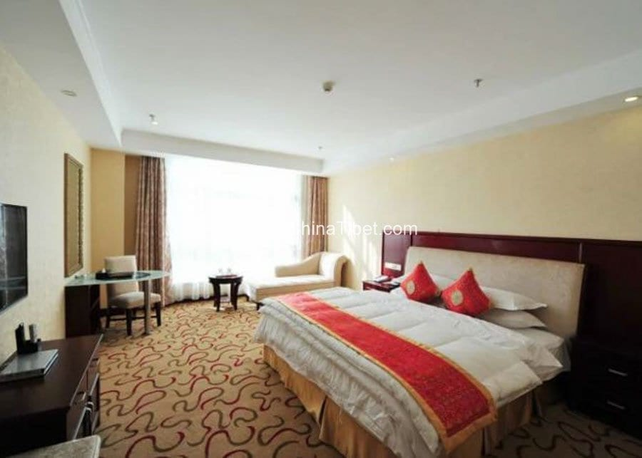 Shannan Hotel-7