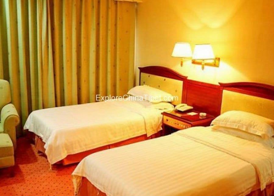 Shannan Hotel-8