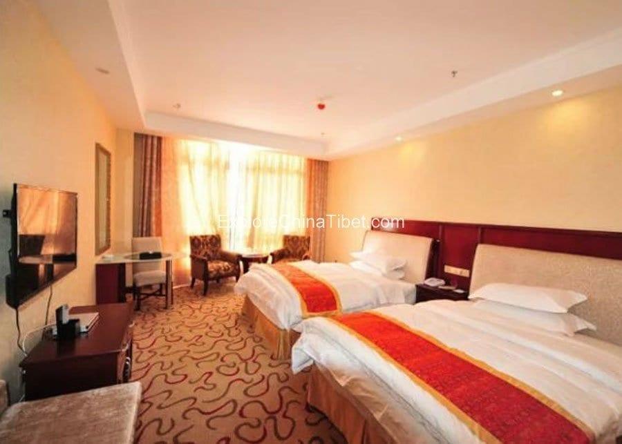 Shannan Hotel Double Room