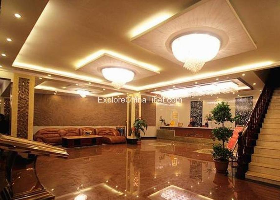 Shigaste Fu Shang Fu Hotel-3