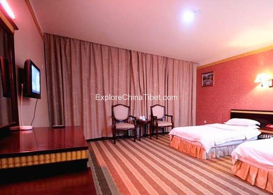Shigaste Fu Shang Fu Hotel-5