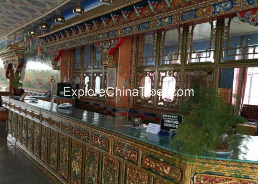 Shigatse Gyantse Hotel-3