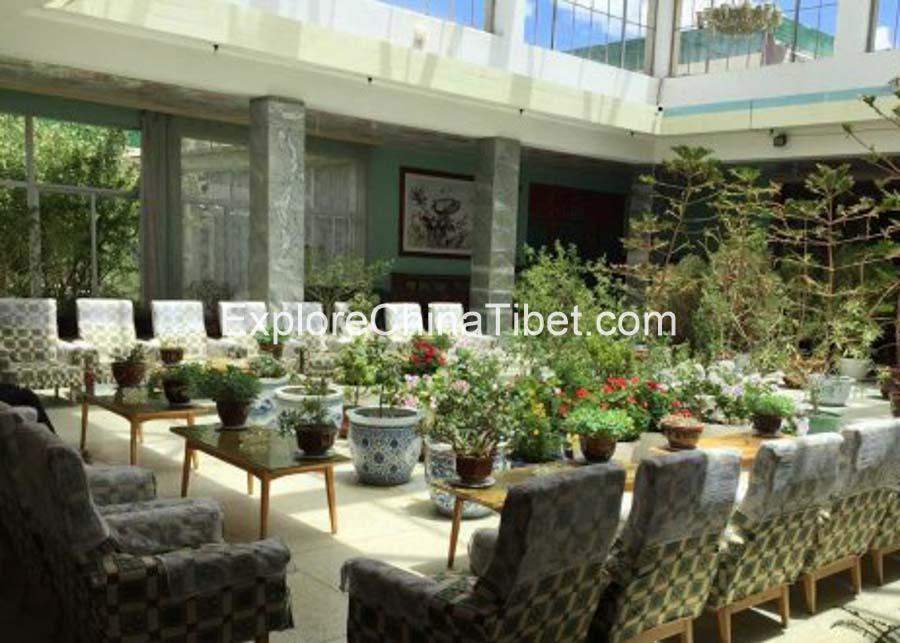 Shigatse Gyantse Hotel-5