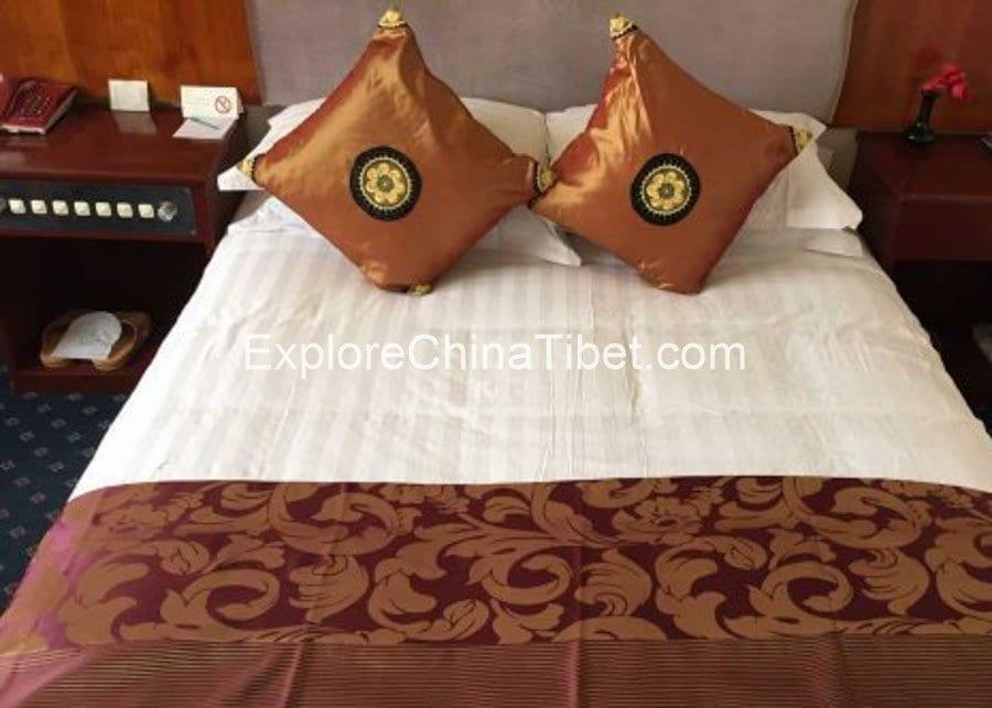 Shigatse Gyantse Hotel-6