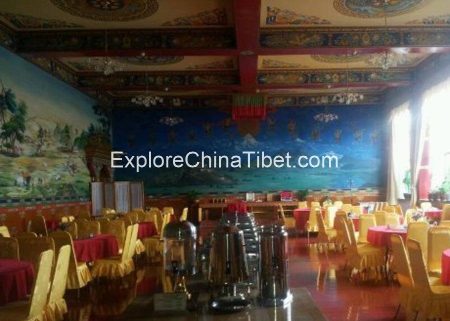 Shigatse Gyantse Hotel-7