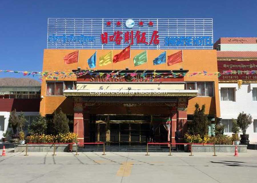 Shigatse Hotel-2