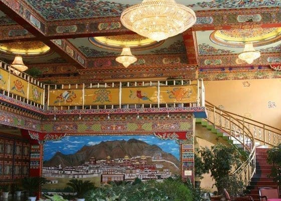 Shigatse Hotel Featured