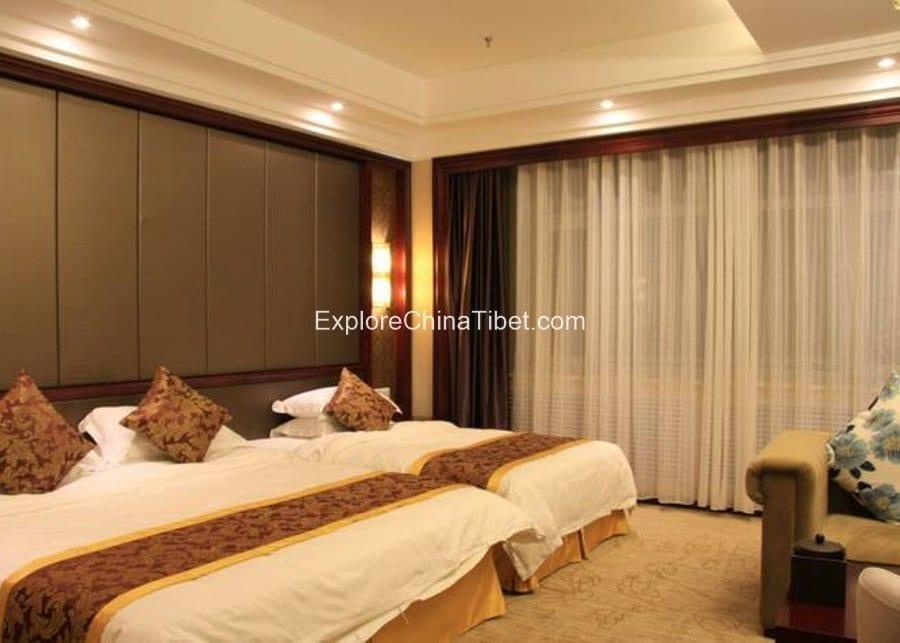 Shigatse Hotel Standard Room