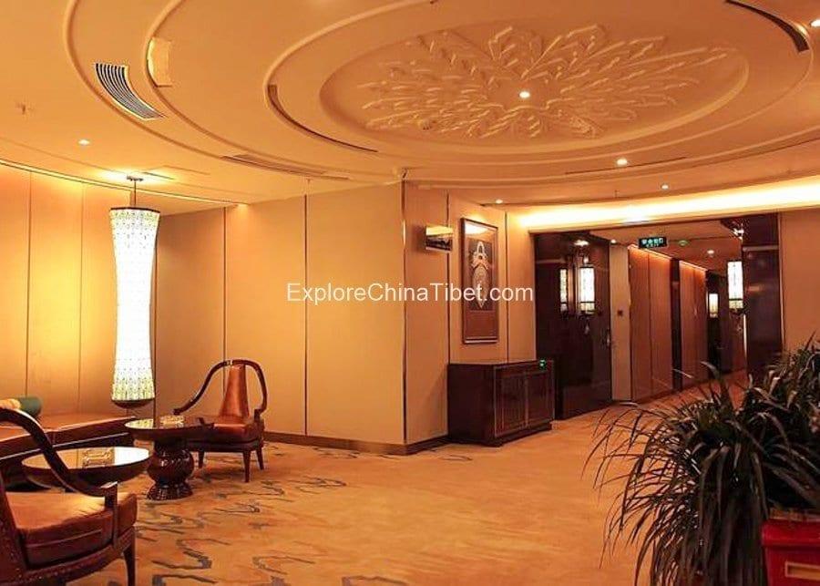 Shigatse Shandong Mansion-2