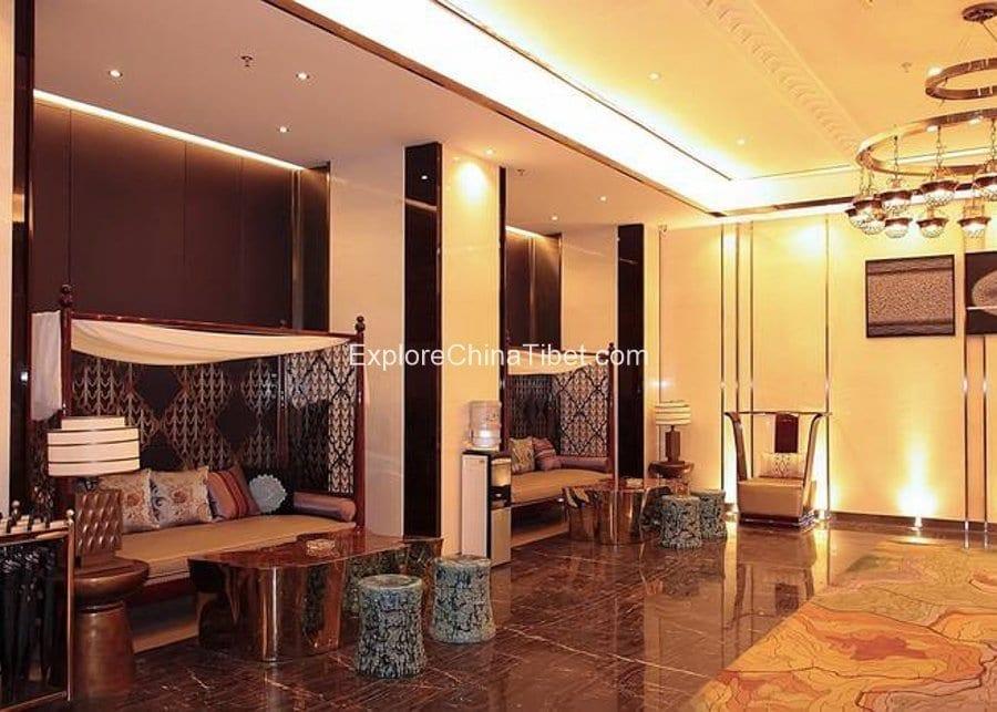 Shigatse Shandong Mansion-5