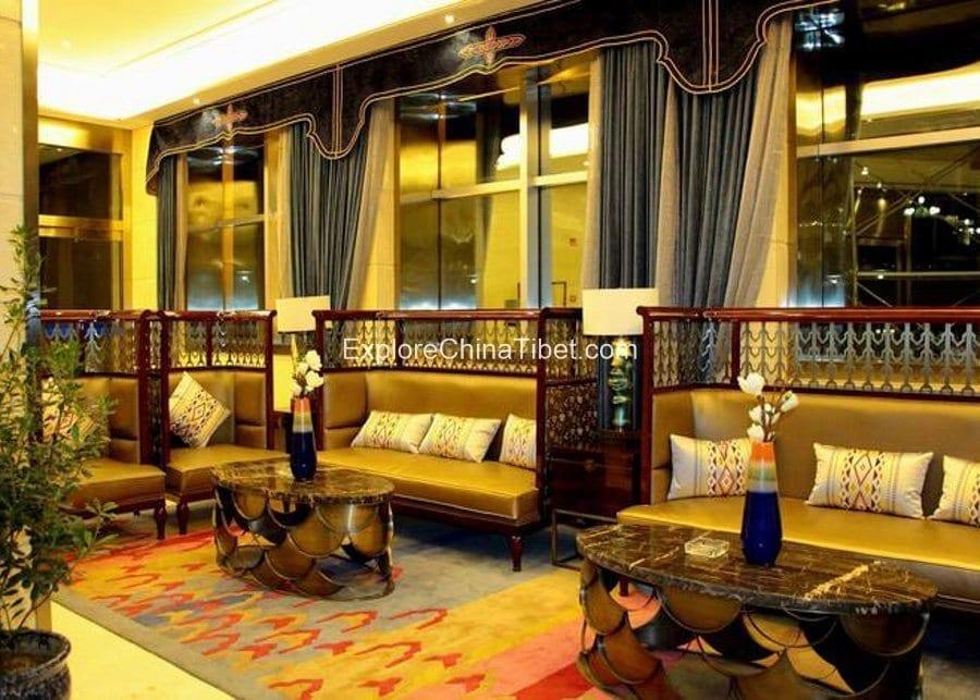 Shigatse Shandong Mansion-7