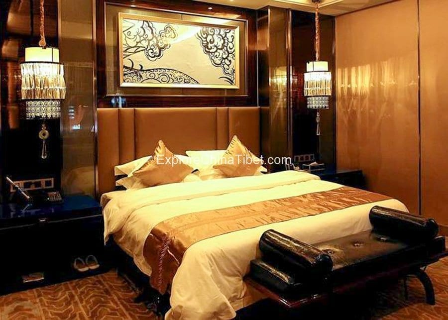 Shigatse Shandong Mansion-8