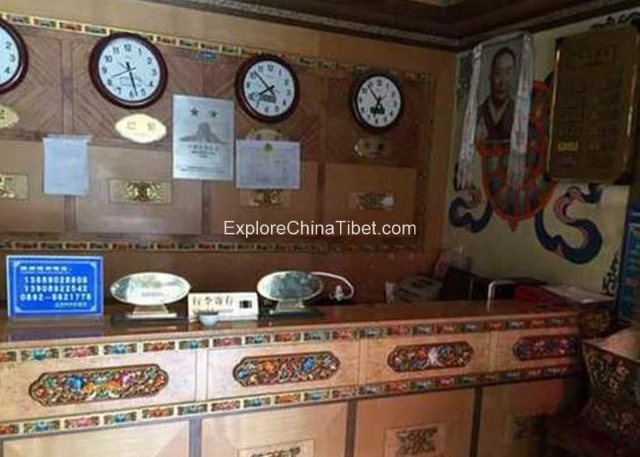 Shigatse Tenzin Hotel-5