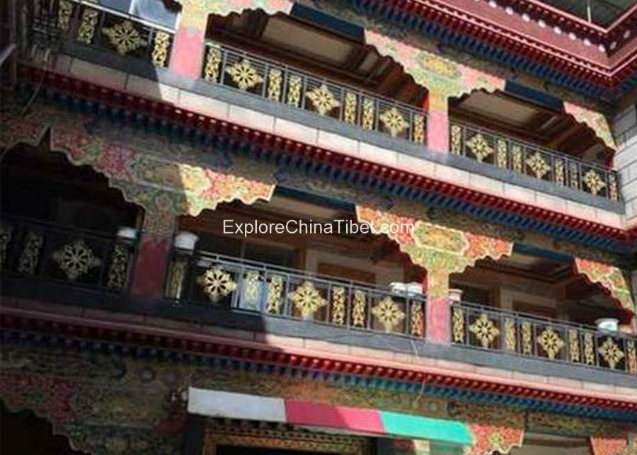 Shigatse Tenzin Hotel-8