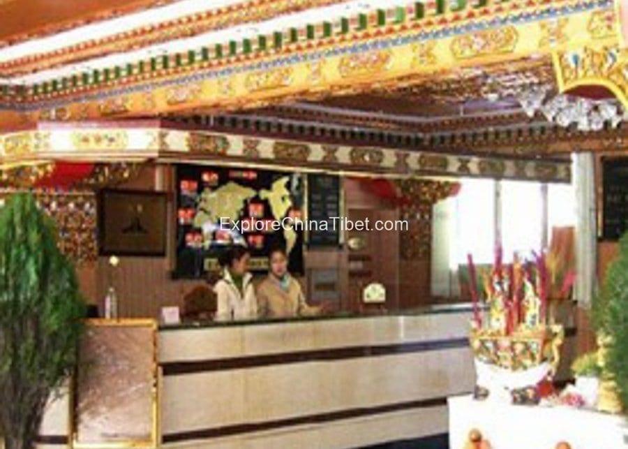 Shigatse Yak Hotel-3