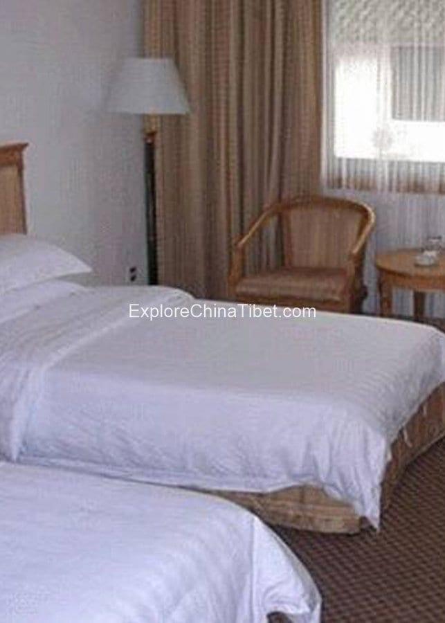 Shigatse Yak Hotel-7