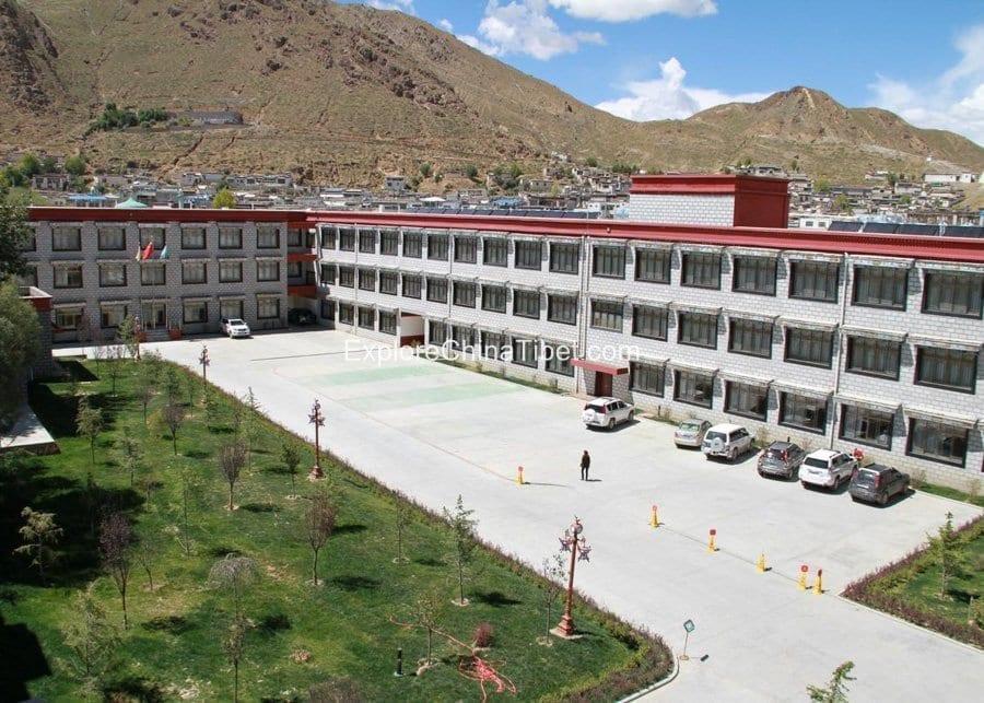 Tashi Choeta Hotel-1