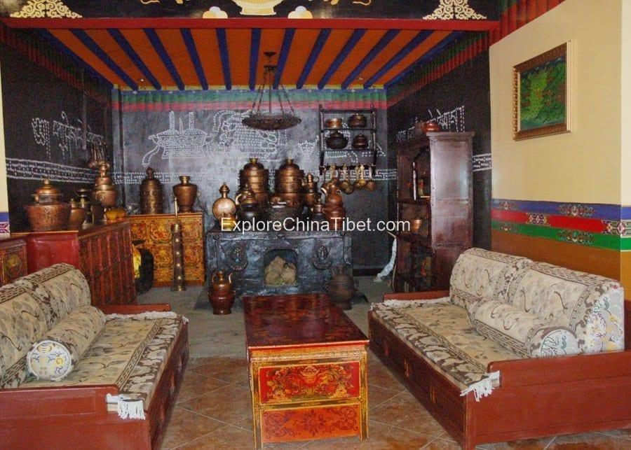 Tashi Choeta Hotel-3