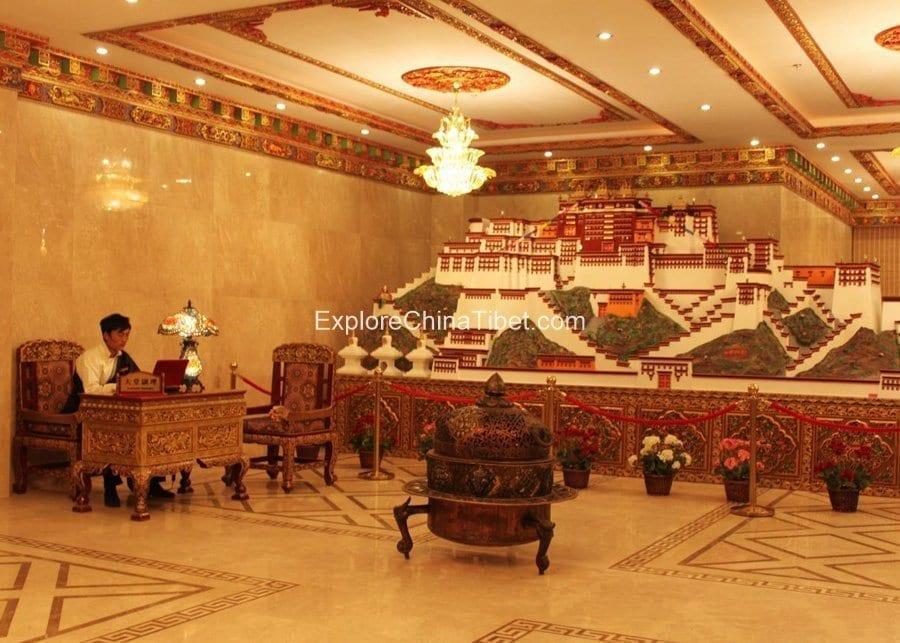 Tashi Choeta Hotel-4