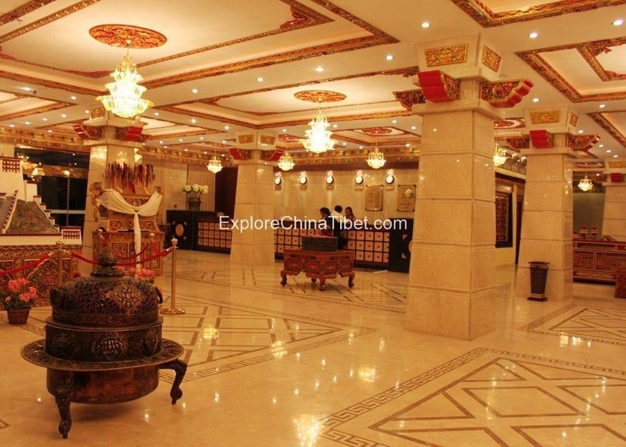 Tashi Choeta Hotel-5