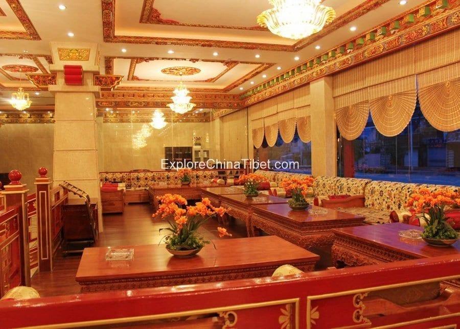 Tashi Choeta Hotel-6