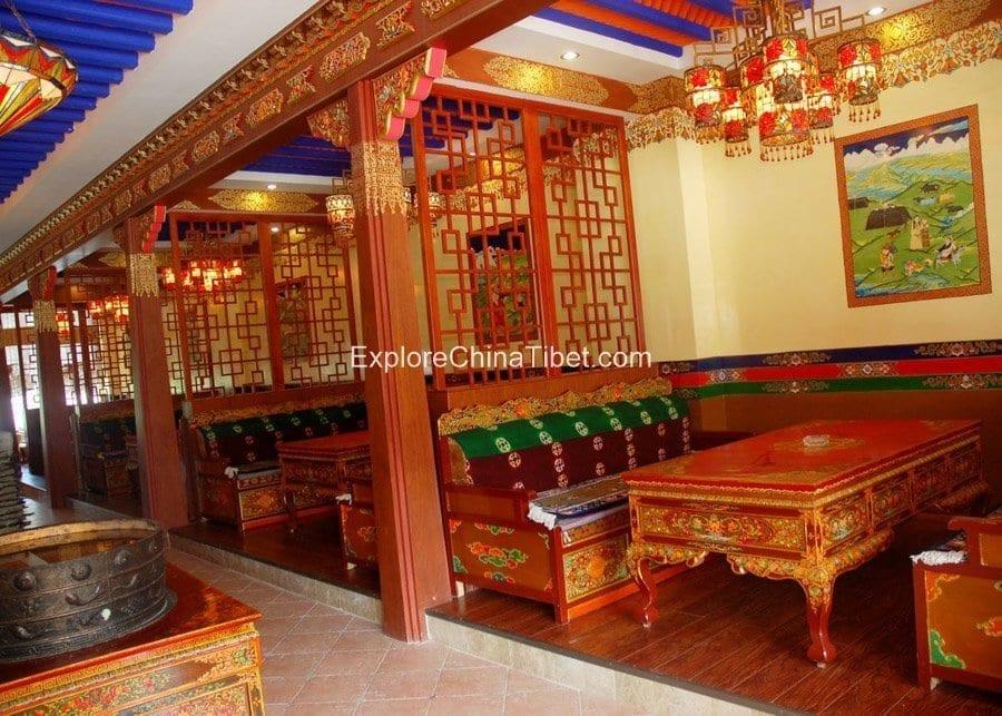 Tashi Choeta Hotel-7