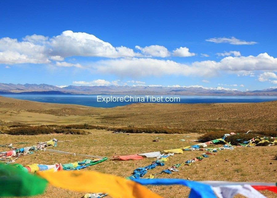 Tibet Authentic Tour Lake Manasarovar