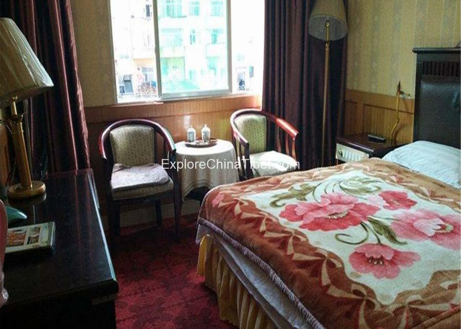 Tibet Bomi Shenying Hotel-2