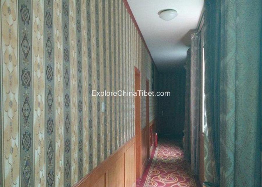 Tibet Bomi Shenying Hotel-3