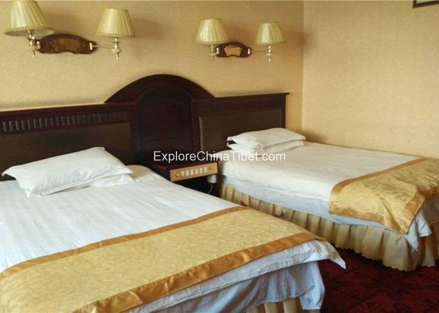 Tibet Bomi Shenying Hotel-5