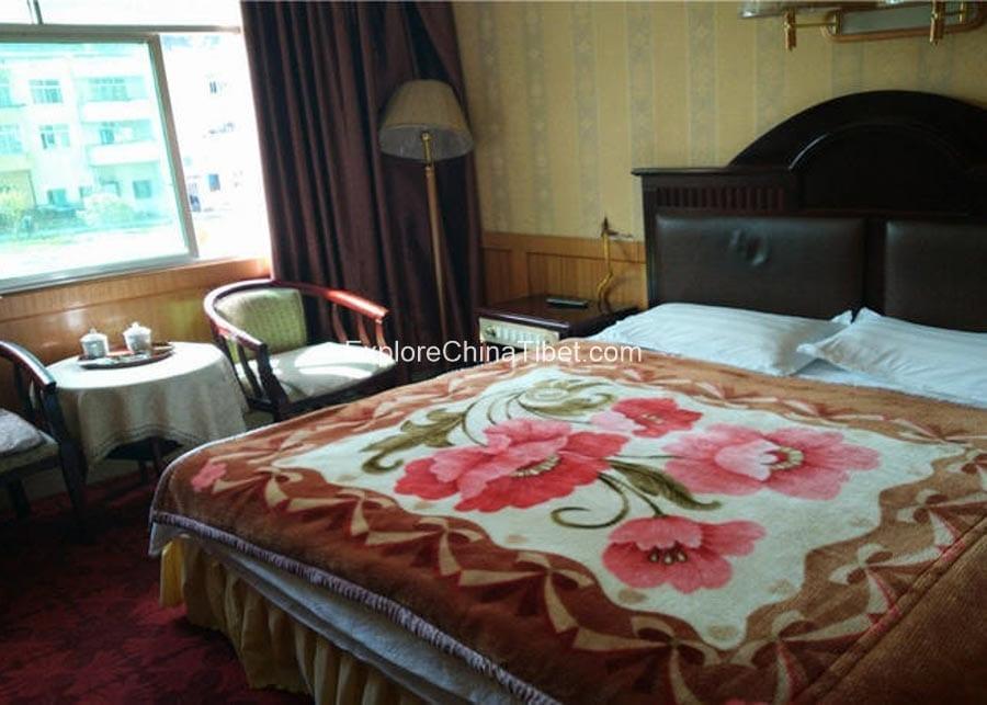 Tibet Bomi Shenying Hotel-6